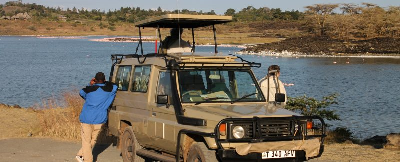 Travel Experiences Tanzania