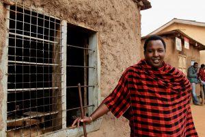 Maasai experience